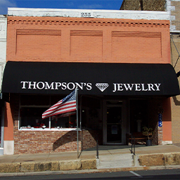 Thompson's Jewelry Directions