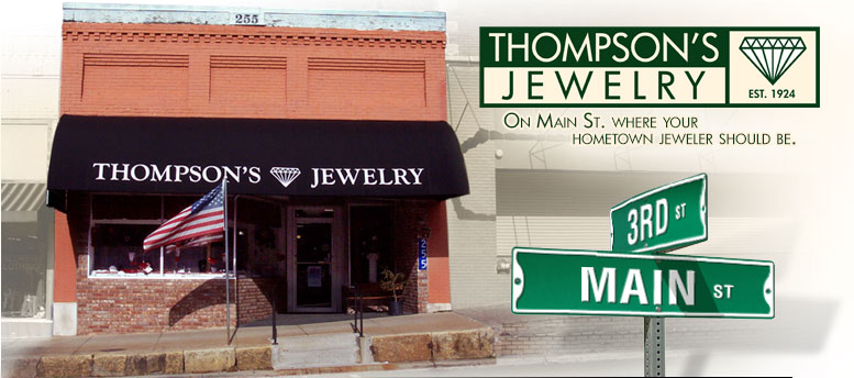 Thompson's Jewelry